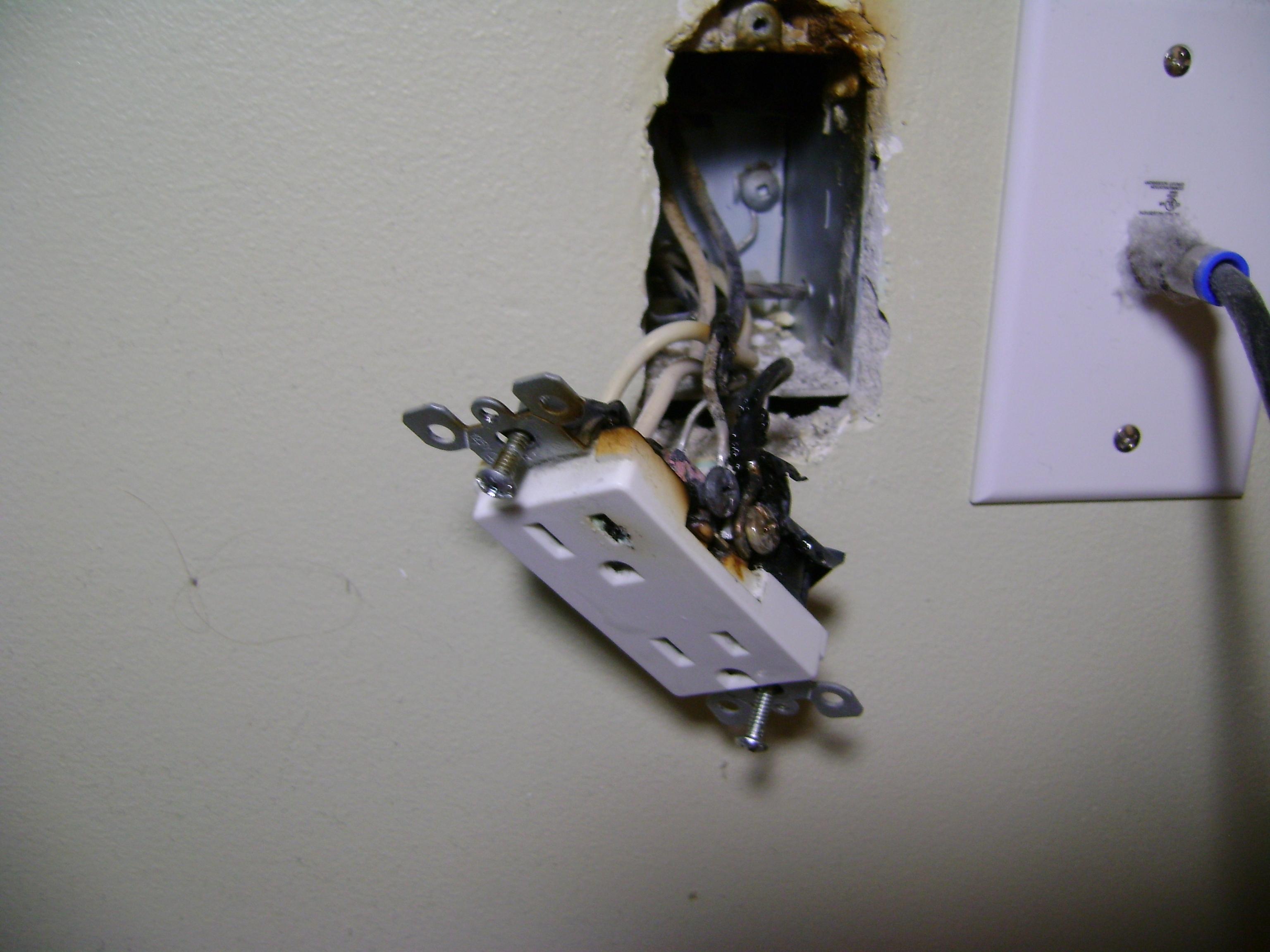 Aluminum Wiring Cpsc Images